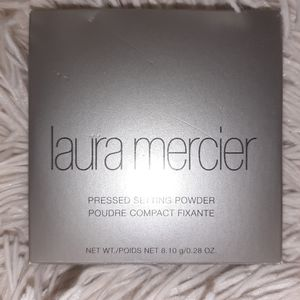 Laura Mercier Translucent Pressed Setting Powder